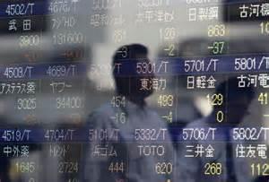 European Stocks Drift Lower as Global Growth Concerns Weigh