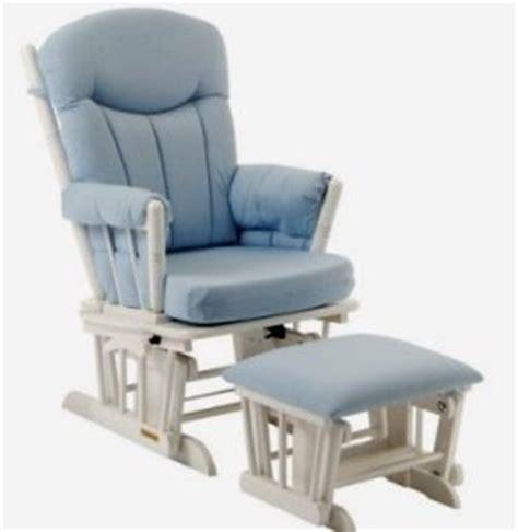 6 useful tips to buy nursery glider or rocker chair