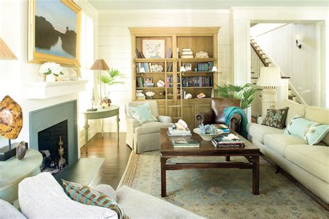 accessorize with local pieces 106 living room decorating ideas southern living