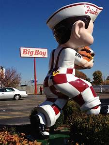 Hey Terry!   Tag Archives: frisch's big boy