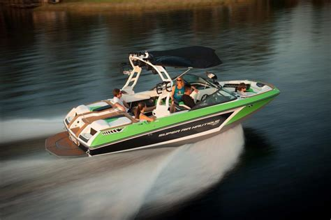 Good Wakesurfing Boats by Super Air Nautique Gs20 Review Boats