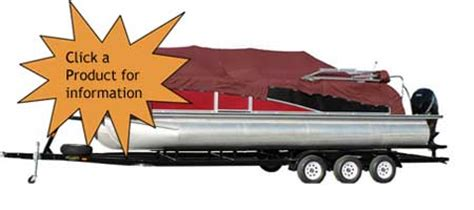 Boat Trailer Triple Axle Used by Trailers For Pontoon Boats