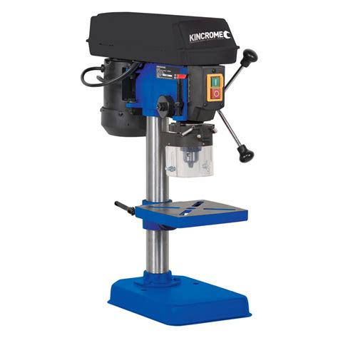 Bench Drill Press Bench Mounted  Drills (3) Kincrome