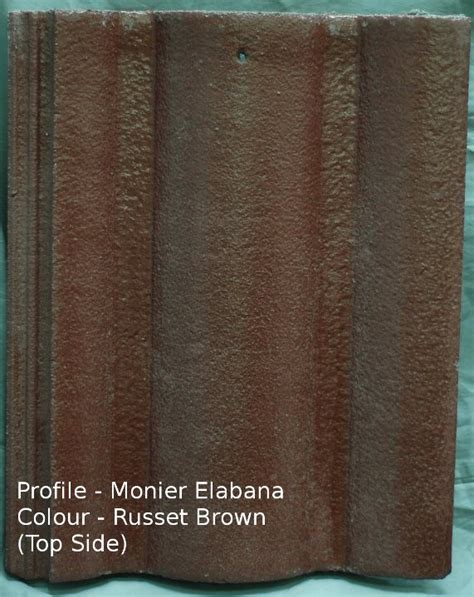 Monier Roof Tiles Usa by Monier Concrete Roofing Tiles Elabana Tropical