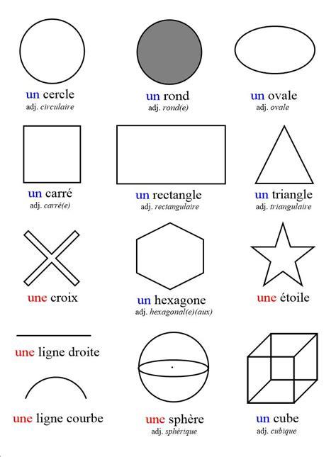 formes et figures g 233 om 233 triques