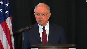 Sessions cites Bible to defend immigration policies ...