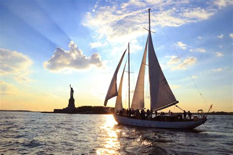 Sail Charter Nyc by Sailboat Harbor Tours Nyc Sailing Charters Nyc