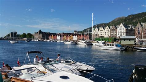 Fjord Day Trips From Bergen by Day Trips From Bergen