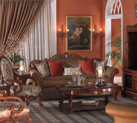 michael amini living room sets michael amini cortina living room collection traditional