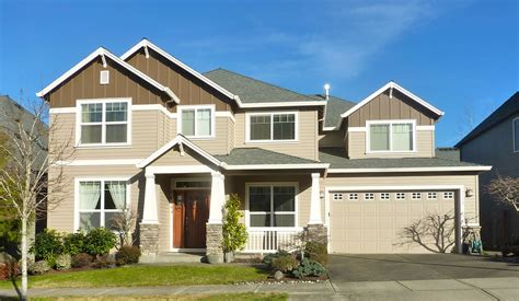 Exterior Painting : Exterior Home Painting