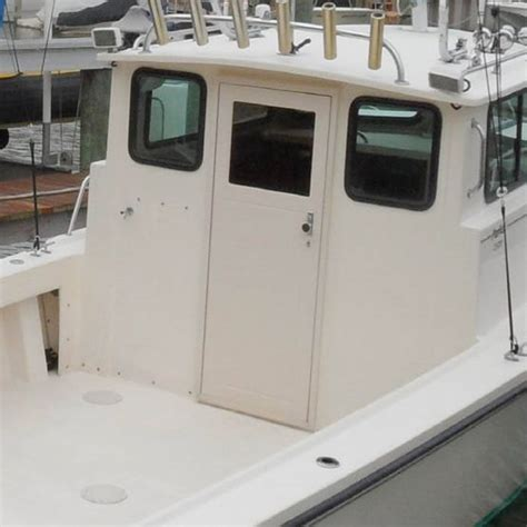 Parker Boats 25 Review by Parker Boats Pilothouse Door For 22dv 30dv Boats
