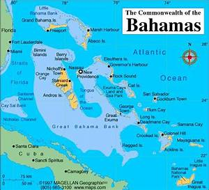 Maps Update #600308: Nassau Tourist Map – Nassau New ...