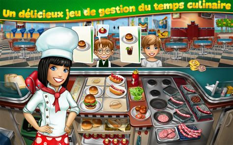 cooking fever applications android sur play