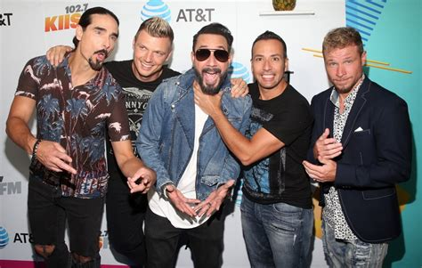 Backstreet Boys Pictures, Latest News, Videos