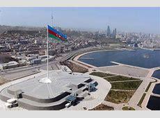 Happy State Flag Day, Azerbaijan!