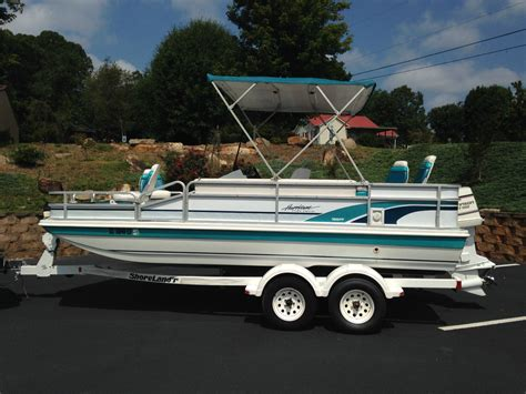 Hurricane Fun Deck Boats Used by Hurricane Fun Deck 196 Ff 1996 For Sale For 2 500 Boats