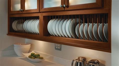 20+ Best Plate Rack Cabinet Plans  Rafael Home Biz