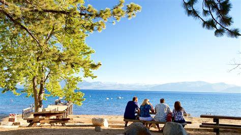 Tahoe Boat Rentals Kings Beach by Kings Beach State Recreation Area In Kings Beach