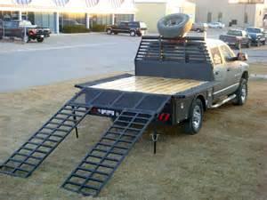 flat decks for trucks t two industries