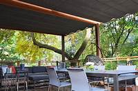 deck shade ideas Keep Cool with These Five Patio Shade Ideas   ShadeFX Canopies