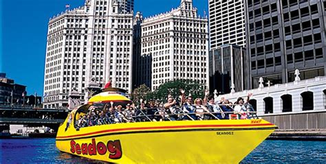 Group Boat Cruise Chicago by Navy Pier Offers Fun For Student Groups In Chicago