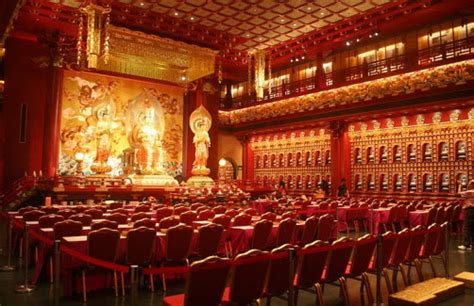 Museum Amsterdam Buddha by Buddha Tooth Relic Temple And Museum Singapore
