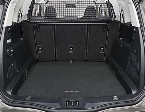 accessoires pour le coffre 224 bagages ford s max ford accessoires en ligne