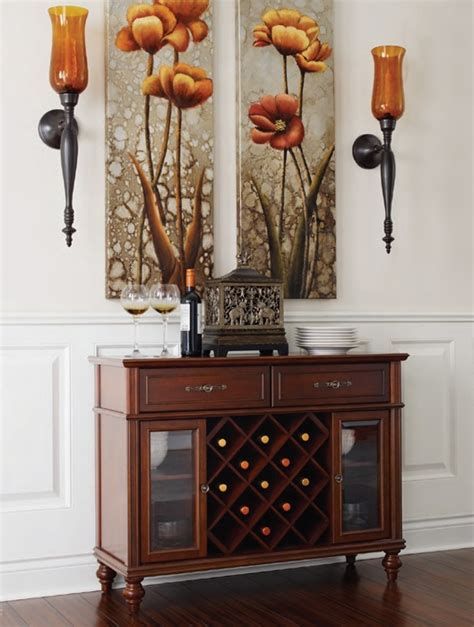 wine cabinet bombay canada dining rooms by