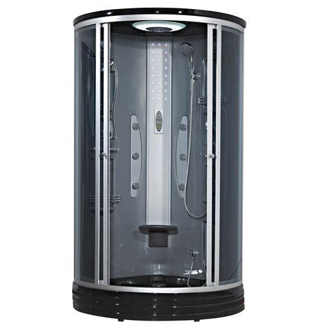 cabine de hydromassante thermostatique 1 4 de