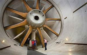 NASA - 14 X 22 Subsonic Wind Tunnel
