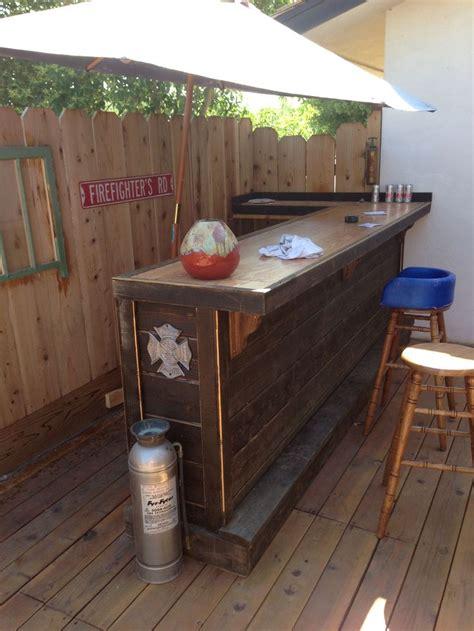 best 25 deck bar ideas on outdoor bars patio