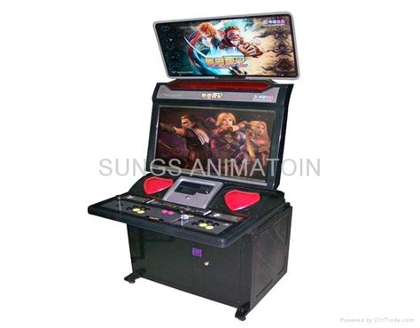 image gallery tekken arcade