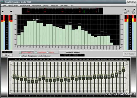 Télécharger Graphic Equalizer Studio (gratuit