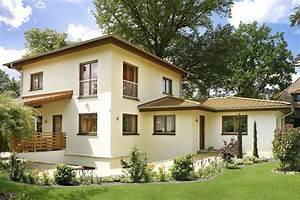 Stadtvilla Mit Anbau : einfamilienhaus bavenstedt ein fertighaus von gussek haus ~ Markanthonyermac.com Haus und Dekorationen