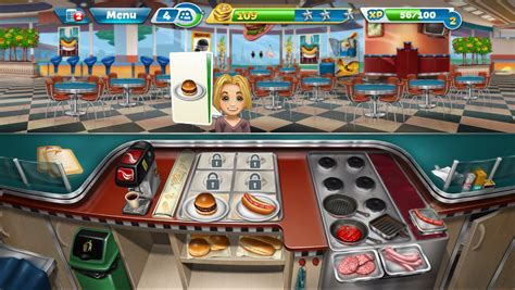 cooking fever iphone 17 20 test photos vid 233 o