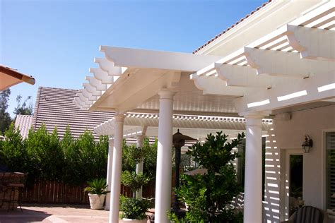 covered patio kits variety of patio cover designs at