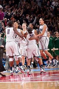 Husky Women's Basketball Moves Toward History - UConn Today