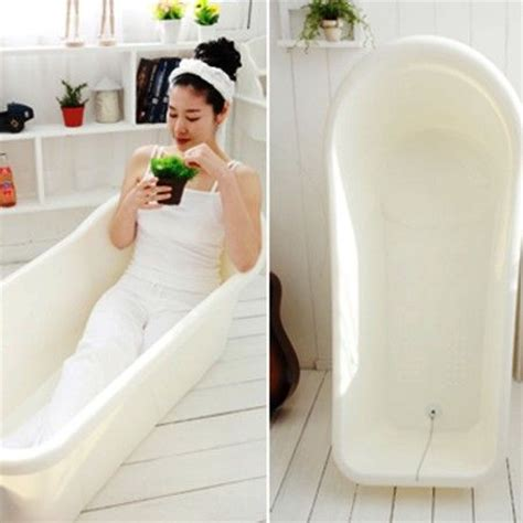 25 best ideas about portable bathtub on diy