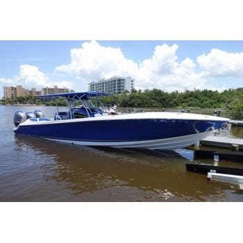 Nor Tech Hi Performance Boats In North Fort Myers nor tech hi performance boats to headquarter in cape coral