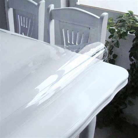 nappe transparente 233 paisse pas cher toile cir 233 e cristal au m 232 tre 0 3mm