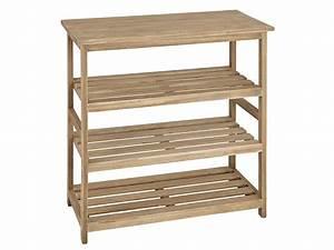 Schuhregal Holz Weiss : ausziehbares schuhregal ikea ~ Markanthonyermac.com Haus und Dekorationen