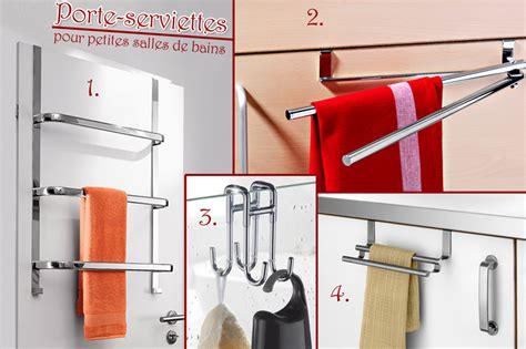 porte serviettes pour chaque salle de bain cr 233 ez de l espace