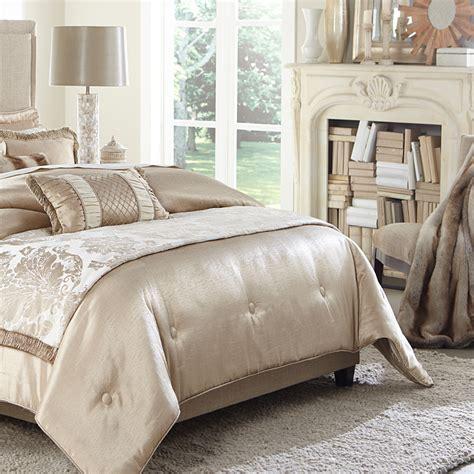 palermo luxury bedding set a michael amini bedding