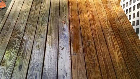 Deck Cleaning And Staining Atlanta by Atlanta Deck Cleaning Pressure Washing Newnan Ga