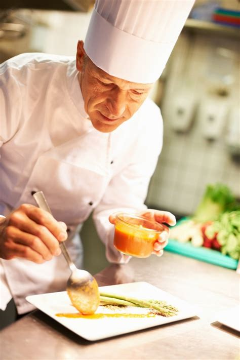 construction et mise en sc 232 ne d un lignage dans le luxe le cas des chefs dans la haute cuisine