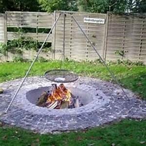 Grillplatz Bauen Garten : grillplatz feuerstelle garten pinterest grilling gardens and garten ~ Markanthonyermac.com Haus und Dekorationen