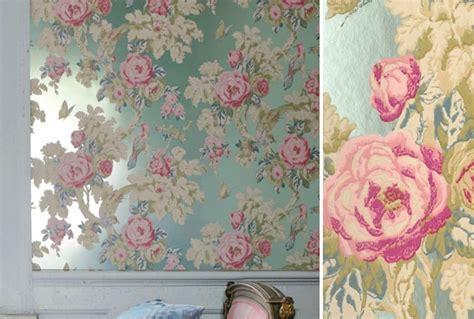 papiers peints de marques inspiration d 233 coration murale au fil des couleurs papiers