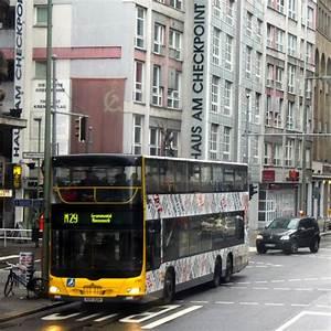 Bus Berlin Bielefeld : berlin bus m29 european traveler ~ Markanthonyermac.com Haus und Dekorationen