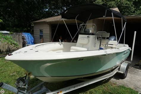 Used Nautic Star Boats For Sale In Louisiana by Used Nautic Star Bay Boats For Sale Boats