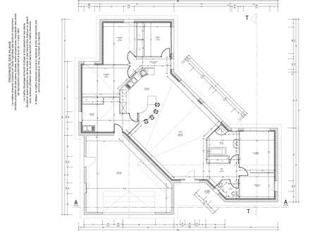 immobilier plan de maison en v gratuit